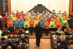Adventní benefiční koncert 2017