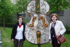 Mezinárodní sborová soutěž, Belgie (Neerpelt), 30.4. – 3.5. 2010