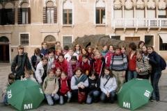 Mezinárodní sborová soutěž Tolosa, Španělsko, 29.9.- 1.10.2003