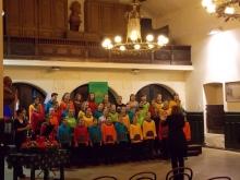 Hlahol - koncertní síň