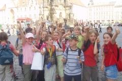 Svátky písní Olomouc 4. - 8.6.2008